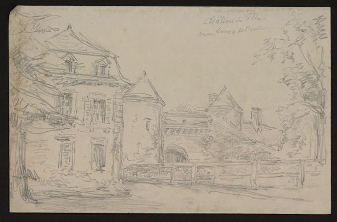 Château de Fline_0