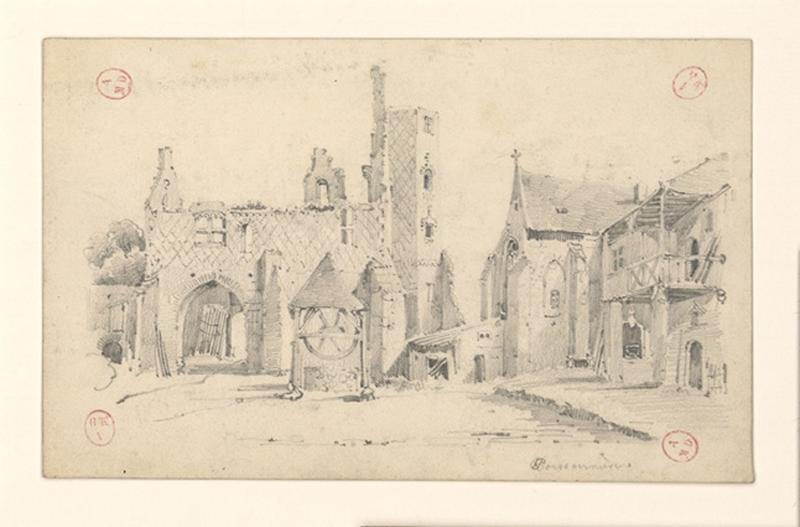 Château de la Boissonnière_0