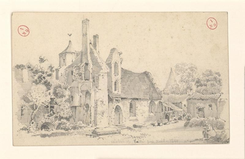 Château de Vaillé_0