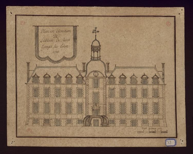 Abbaye de Saint-Georges-sur-Loire_0