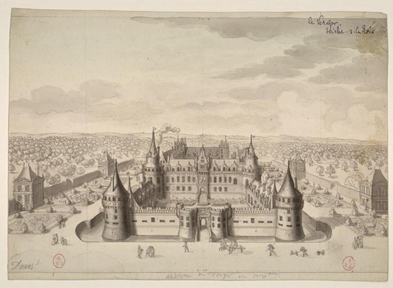 Château du Verger