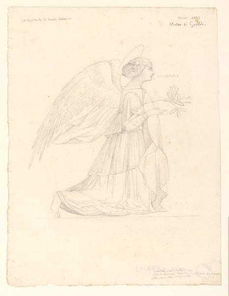 LENEPVEU Jules Eugène (dessinateur) : Mateo du Guado