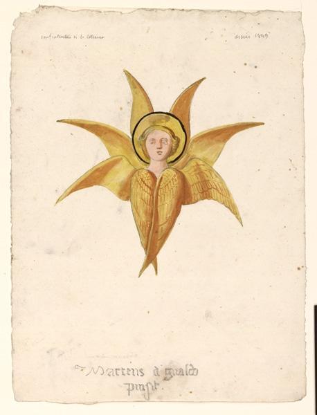 Confratente di Santo Caterina