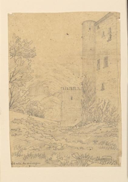 TURPIN DE CRISSE Lancelot Théodore Comte de : Nord est de mérargue