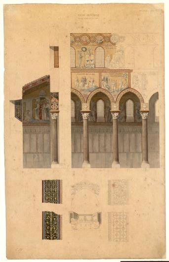 Cathédrale de Monréale (Sicile)_0