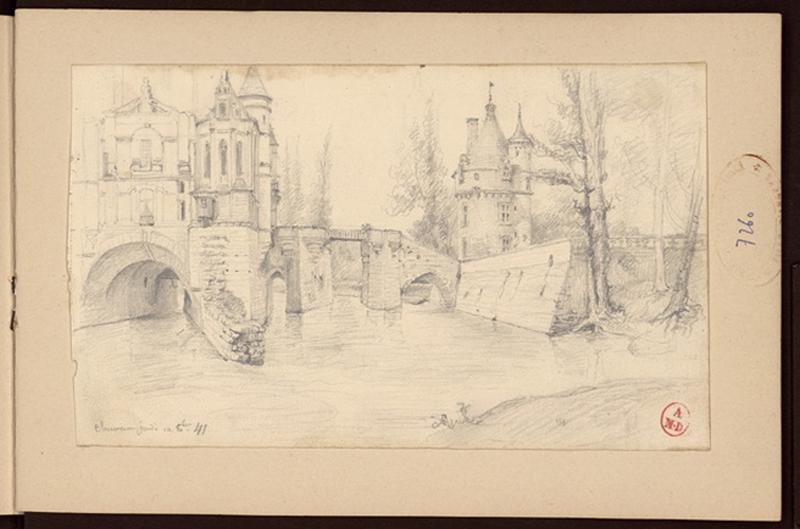Château de Chenonceau_0