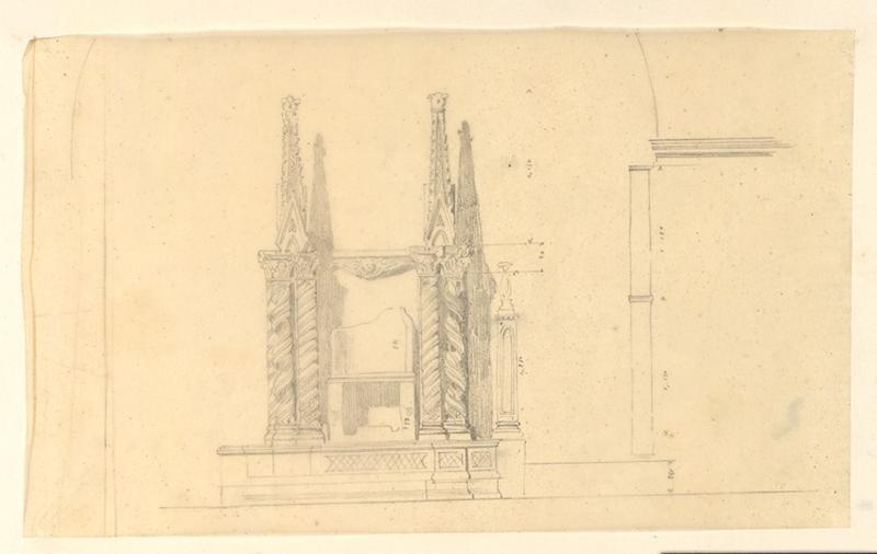 Etude de décors architecturaux_0