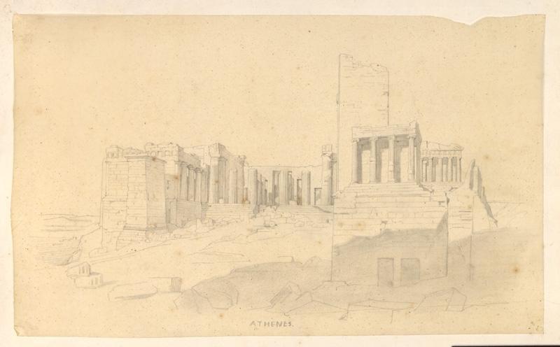 Acropole d'Athènes_0