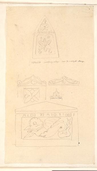 Sarcophage antique_0