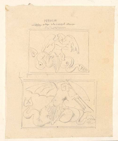 Sarcophage antique