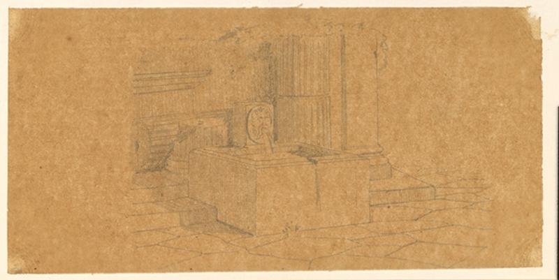 Ruines de Pompéi_0