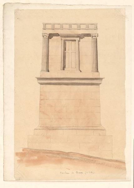Tombeau de Théron