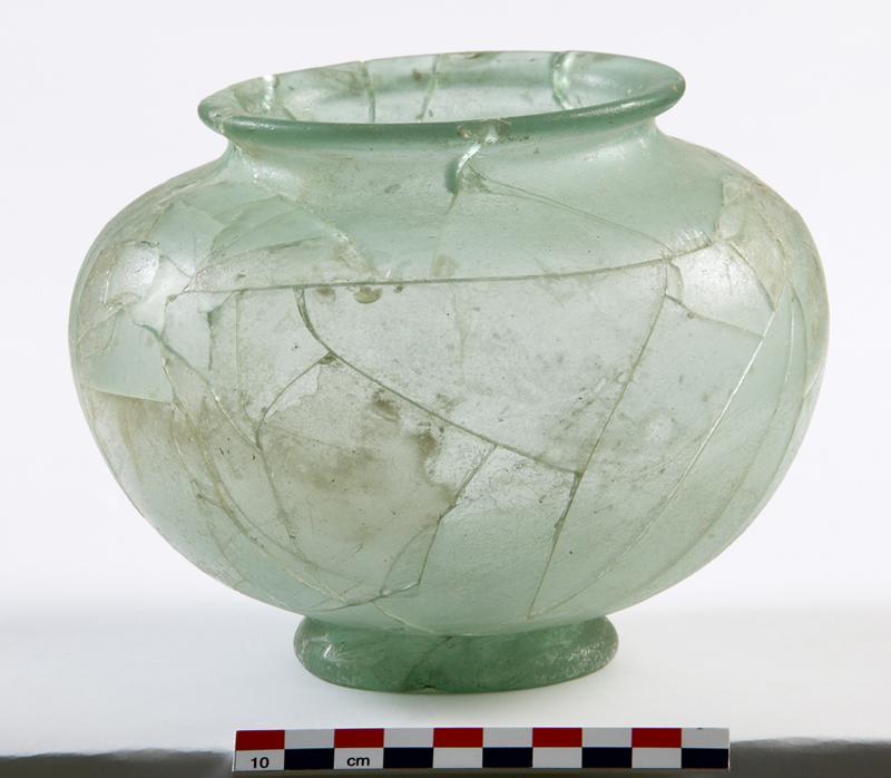 urne (globulaire)
