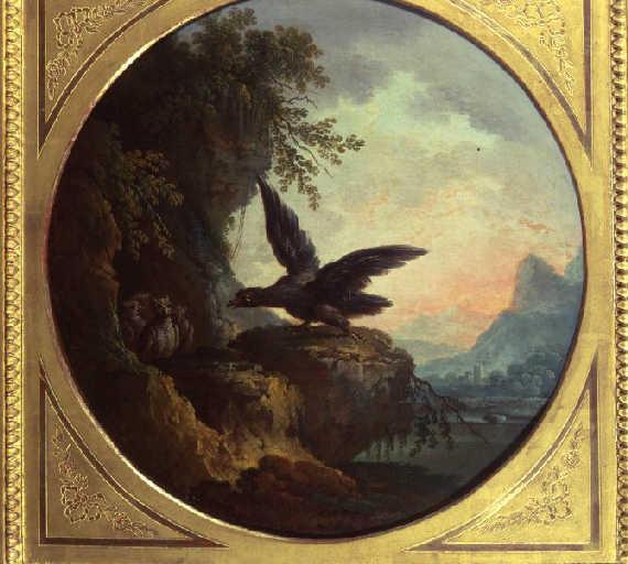L'Aigle et le Hibou, V, 18_0