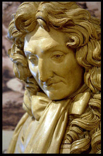 Statue de Jean de La Fontaine_0
