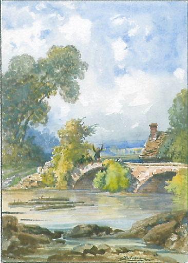Le Chameau et les Bâtons flottants, IV, 10_0