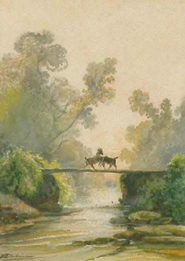 Les Deux Chèvres, XII, 4_0