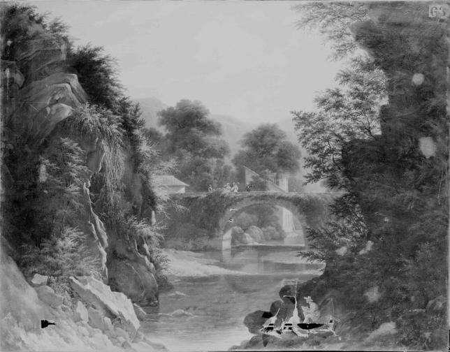 Paysage du Dauphiné