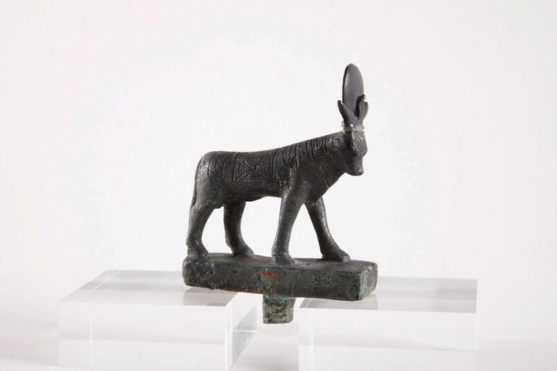 figurine : Apis