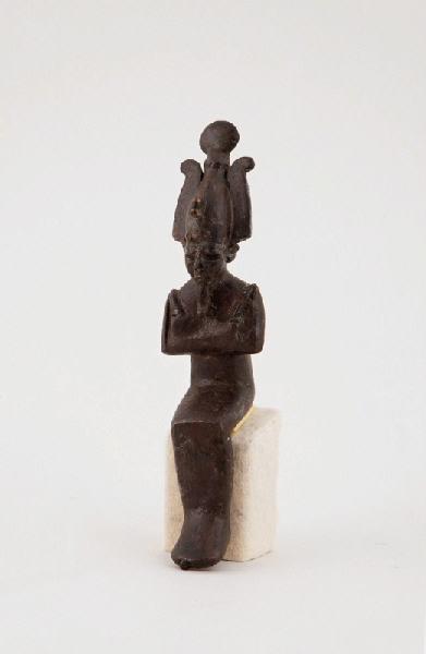 figurine : Osiris