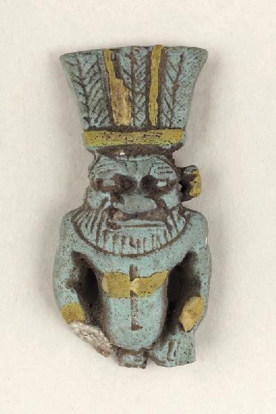 figurine : Bès