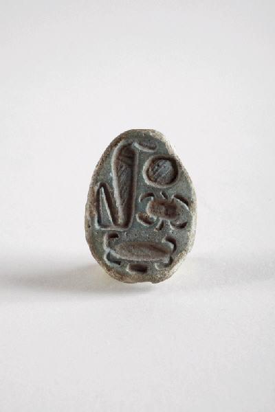 amulette : Scarabée