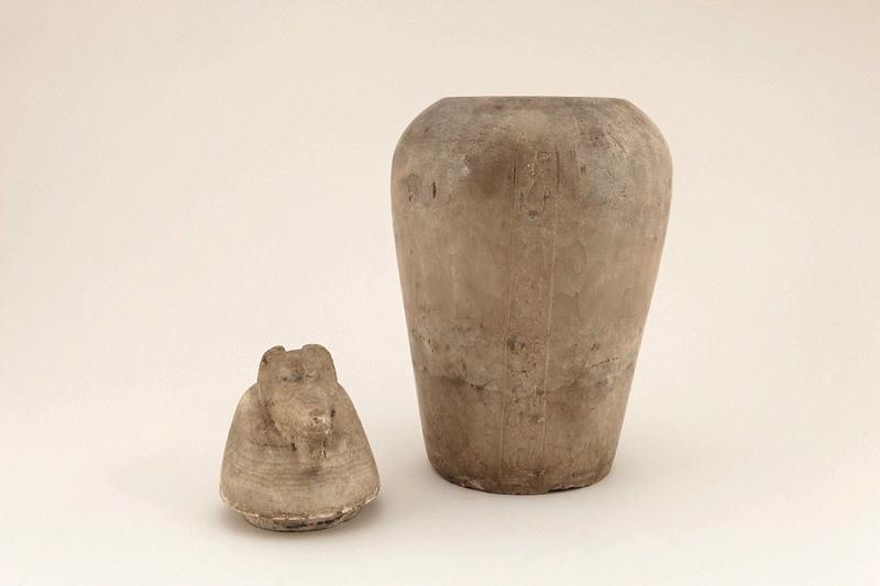 Vase canope de Méryptah_0