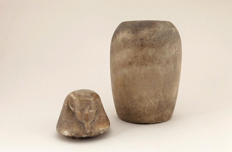 vase canope de Panéhésy