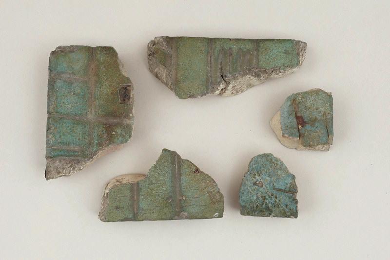 table (quadrangulaire, fragment, 5)