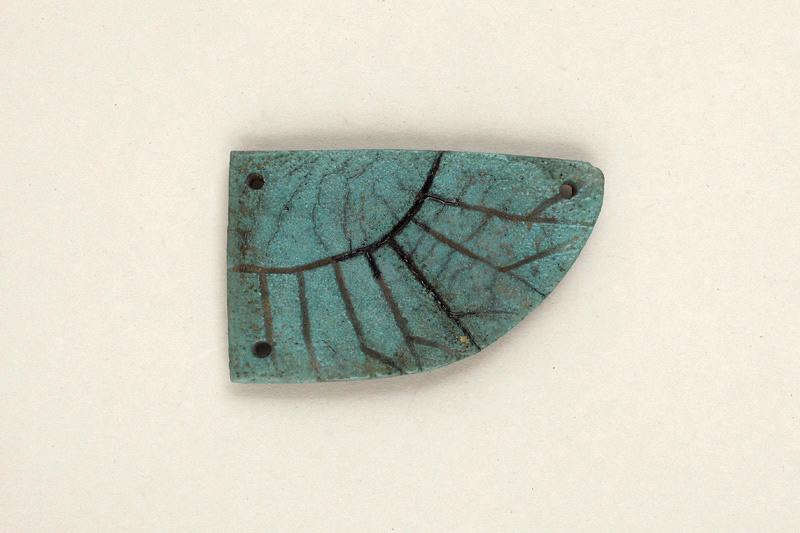 aile (paire, élément), momie : Paire d'ailes de scarabée