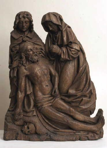 Vierge de Pitié_0