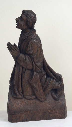 Homme en prière_0