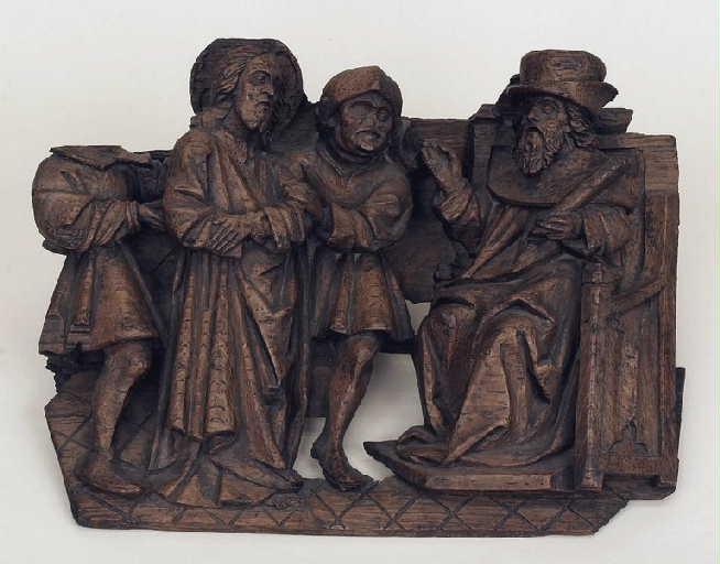 Jésus devant Pilate_0