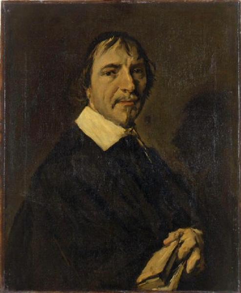 Portrait du pasteur Herman Langelius (1614-1666)_0