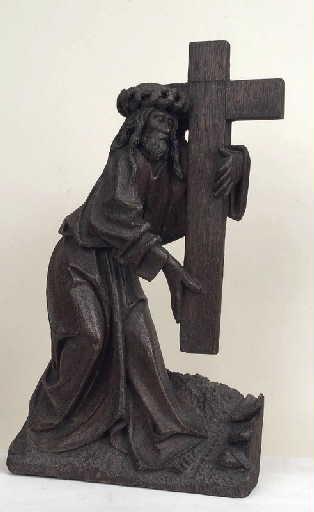 Le Portement de croix_0