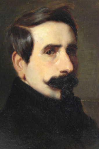 Portrait de Jules Dehaussy