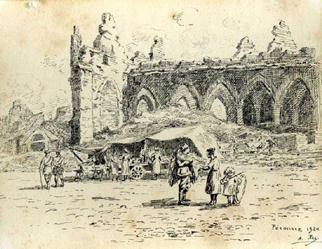L'église Saint-Jean en 1920_0