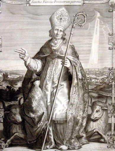 Saint-Fursy et ses miracles_0