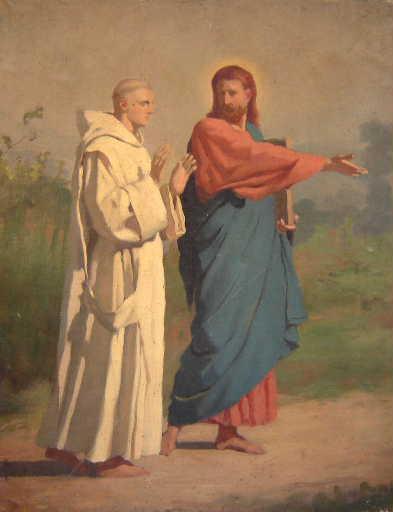 Jésus, la Voie, la Vérité_0