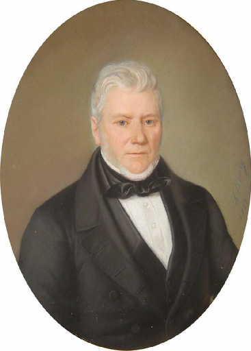 Portrait de Charles-François Rougier de Joinville_0