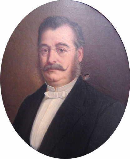 Portrait de François-Michel-Fursy d'Ournel_0