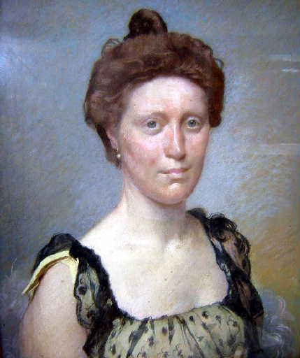 Portrait de Mme THIERY_0