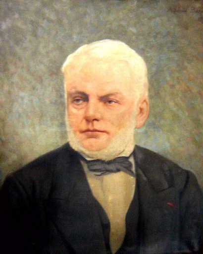 Portrait de M. Villement_0