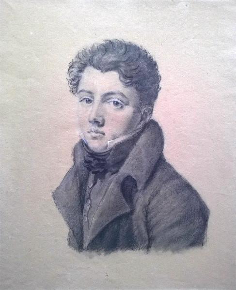 Portrait de Nicolas Félix Harlé_0