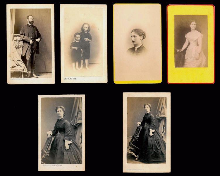 La famille Tournière-Blondeau_0