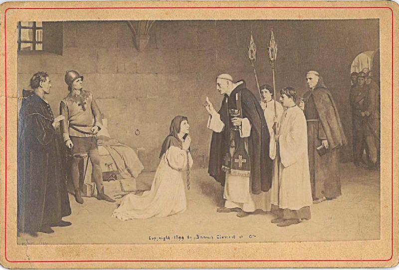 La dernière communion de Jeanne d'Arc_0