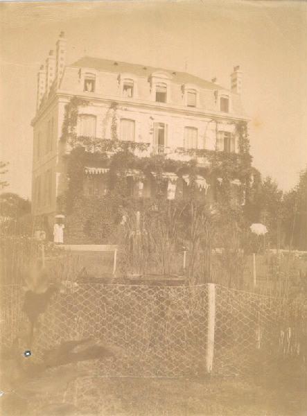 La Maison Harlé à Bagnères de Bigorre_0