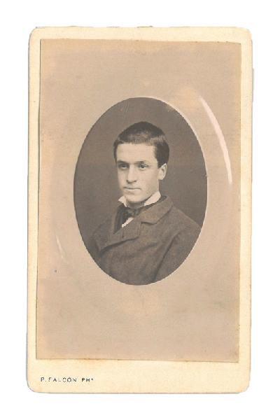 Portrait de Joseph Lavergne_0