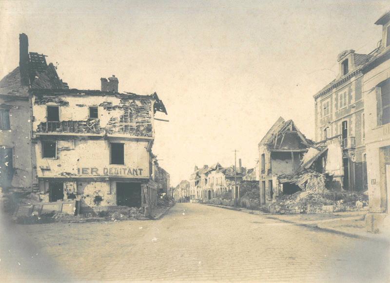 Rue Saint-Fursy