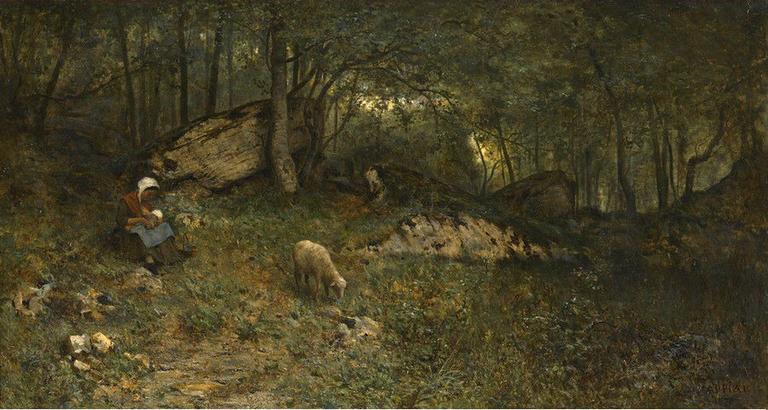 Le Haut du Bois des Roches (Ain)_0
